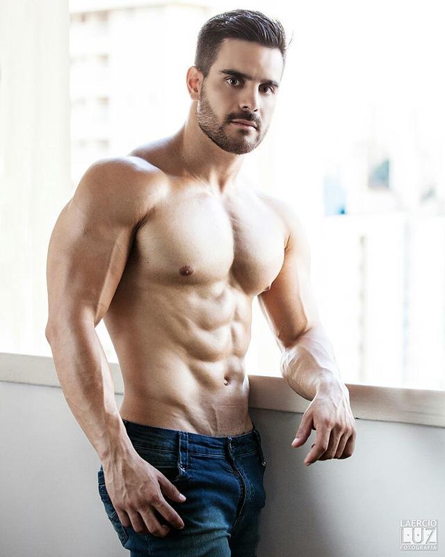 Junior Haikel - Foto: Laercio Luz / Juliano Mendes Assessoria